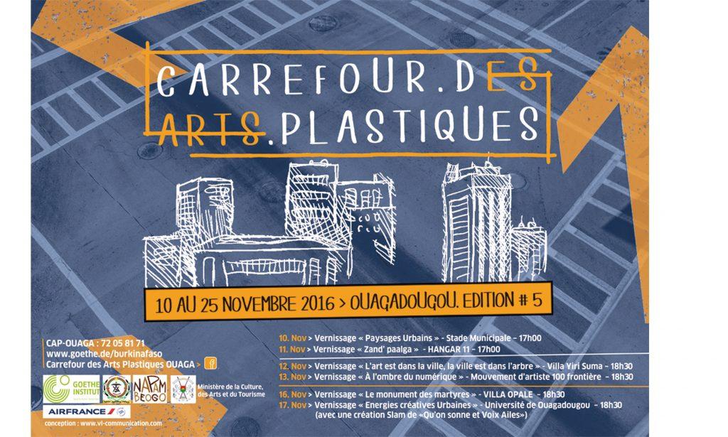 carrefour-arts-plastiques-2016-ouagadougou