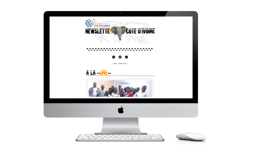 newsletter-france-volontaires-cote-ivoire